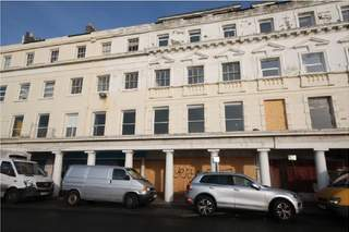 Primary Photo of 38-40 Marina St Leonards Rd