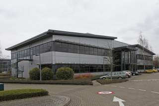 Primary Photo - 2000, Cambridge Research Park, Cambridge - Office for rent - 10,250 sq ft