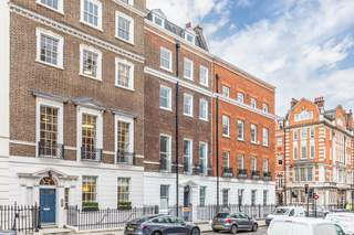 Primary Photo - 35 Queen Anne St, London - Office for rent - 382 to 3,045 sq ft