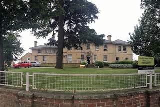 Primary Photo of Eastfield House