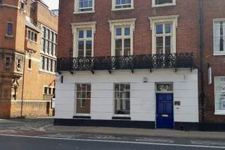 Primary Photo of 24 Foregate St