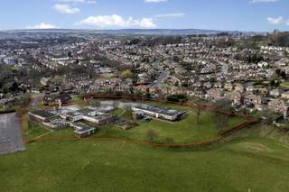 Primary Photo - Oakhill Rd, Dronfield - Commercial land plot for sale - 3 acres
