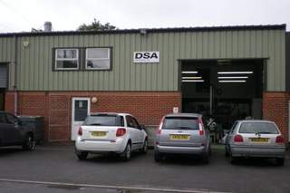 Primary photo of Units A-E, Henfield Business Park