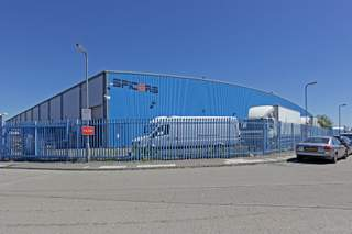 Primary Photo of Spicers Distribution Centre