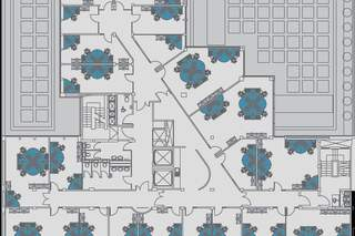 Typical Floor Plan for 9-10 St Andrew Sq