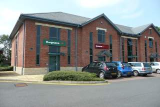 Primary Photo of Pendeford Business Park