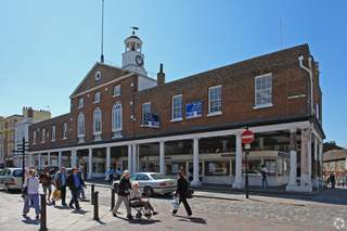 Primary Photo of Market House