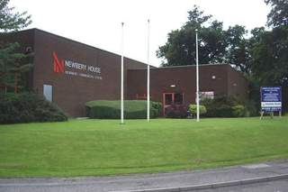Primary Photo - Newbury House, Exeter - Office for sale - 5,329 sq ft