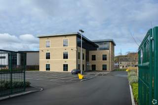 Primary Photo of Brindley House