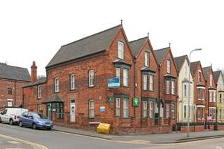 Primary Photo of 76-78 Monks Rd, Lincoln