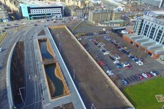 Primary Photo of Dundee Central Waterfront
