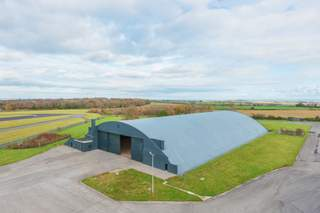 Primary Photo of Hangar E2, Cotswold Business Park