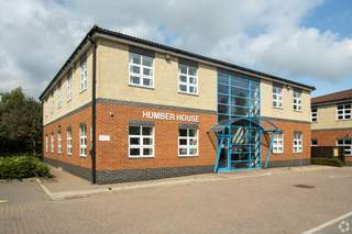 Primary photo of Humber House