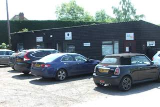 Primary Photo of Greys Green Business Centre, Units 10 - 26