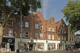 Primary Photo of 260-262 Chiswick High Rd