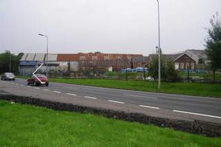 Primary photo of Dafen Rd