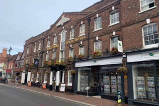 Primary Photo of The Kings Arm & Royal Hotel