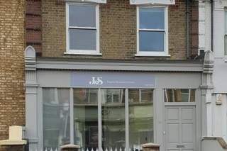 Primary Photo of 75 Lower Richmond Rd