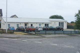 Primary Photo - 5 Stafford Ter, Brora - Office for rent - 3,472 sq ft