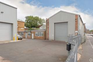Primary photo of Refurbished Workshop & Offices, Units 13-14, Dudley
