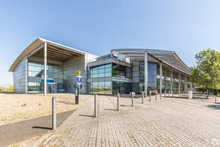 Primary photo of CEME Innovation Centre