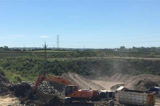 Primary Photo of Murton Quarry