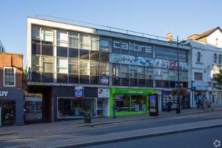 Primary Photo of 34-38 High St, Bromley