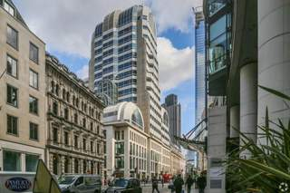 Primary Photo of 20 Gracechurch St