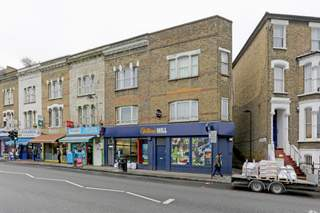 Primary Photo of 124-126 Stockwell Rd