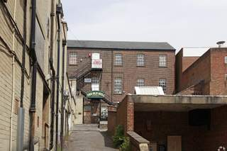 Primary Photo of The Old Mill
