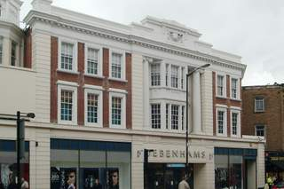 Primary Photo of Debenhams