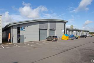 Primary Photo of Reedspire Industrial Units