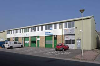Primary Photo of Units 3A-3F, Palmersvale Business Park