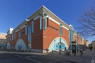 Primary Photo of St Marks Shopping Centre