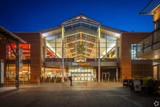 Primary Photo of Intu Chapelfield