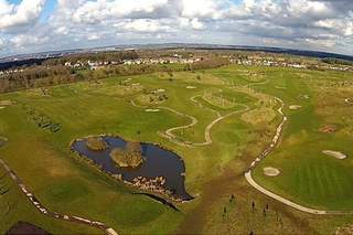 Primary Photo of Wood Farm Golf Course, Wolverhampton