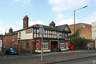 Primary Photo of Great Northern Inn, St Albans