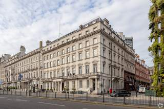 Primary Photo - Hammond House, London - Office for rent - 1,801 to 1,929 sq ft