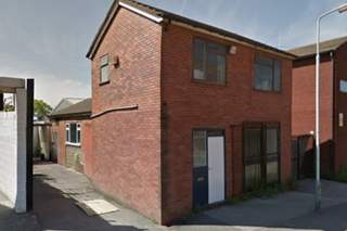 Primary Photo - 46 Retreat St, Wolverhampton - Industrial unit for rent - 2,480 sq ft