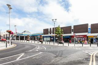 Primary Photo of Bridgend Shopping Centre
