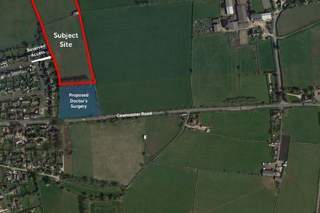 Primary Photo of Land North Of Cirencester Road