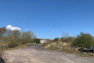 Primary photo of Former Transport Yard