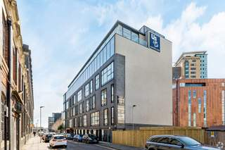 Primary photo of Burford Road Business Centre