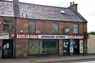 Primary Photo of Former Bridgend Stores