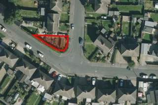 Primary Photo of Land with Permission for a 3 Bed Dwelling