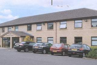 Primary Photo of Pendle Business Centre