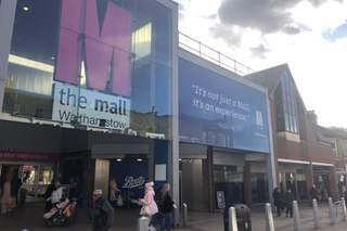 Building Photo for The Mall Walthamstow