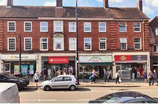Primary Photo of 79/81 High Street, Banstead SM7 2NL