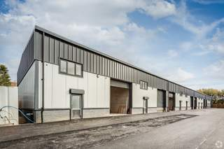 Primary Photo of Priestley Point, Units 1-8