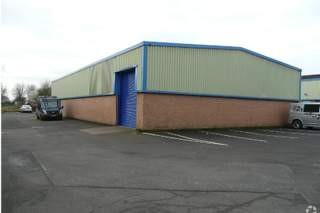 Primary photo of Teal Business Park, Unit 8